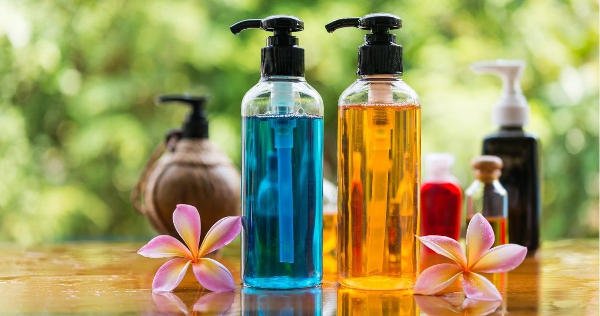 How to Make your Own Homemade Shampoo?